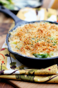 Brussel-Sprouts-Au-Gratin-with-Horseradish-and-Parmesan-Cheese-682x1024